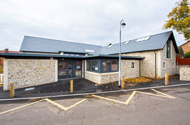 TRULL COMMUNITY HALL 01web