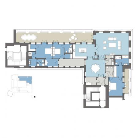 18 penthouse Viu